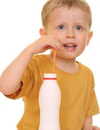 Dairy Allergies In Children dairy
