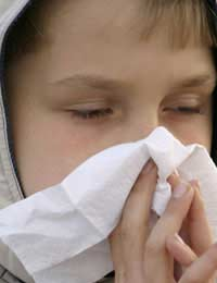 Signs Of Allergy symptoms Of Allergy
